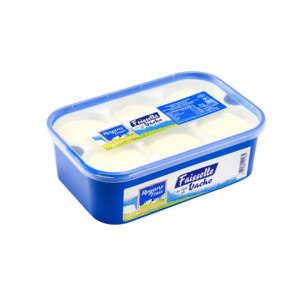 Boîte de 6 faisselles - 6% mg