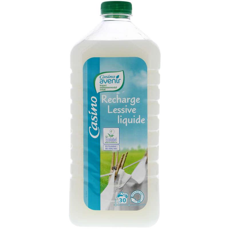 Avenir - Lessive liquide - 30 lavages