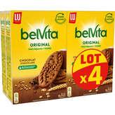 LU Belvita Chocolat -