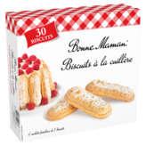 Bonne Maman biscuit à la cuillère 250g - ( Prix Unitaire ) - Envoi Rapide Et Soignée