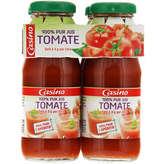 Pur Jus de tomate 4X20cl