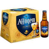 Affligem AFFLIGEM Bière blonde - Alc. 6,7% vol. - 12x25cl
