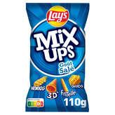 Bénénuts Mix - Biscuits Apéritifs - Goût Salé - 110g