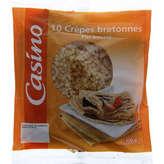 CASINO Crêpe pur beurre