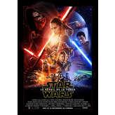 Star Wars VII- Le réveil de la Force
