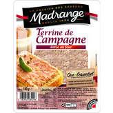 Madrange Terrine De Campagne - Tranche - 1