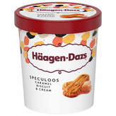 Häagen-Dazs HAAGEN DAZS Obsessions Collection - Crème glacée - Spéculoos... - 400g