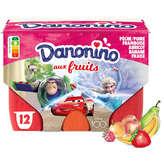 Danone Danone Danonino - Fromages Frais Aromatisés Aux Fruits - Sav... - 1