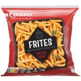 CASINO Frites - Au four 1.5kg