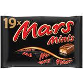 Mars Mini-barres - 3