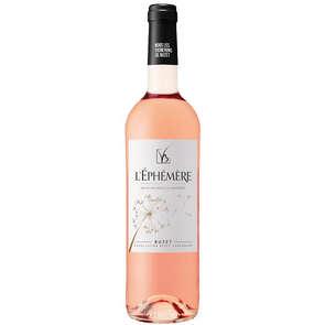 Buzet AOC L'éphémère rosé