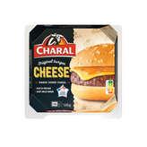 Charal Cheeseburger - 155g