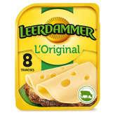 Leerdammer L'original - Fromage En Tranche - 29%mg - 200g