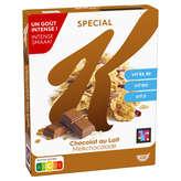 Kellogg's SPECIAL K Céréales feuilles chocolat au lait - 300g