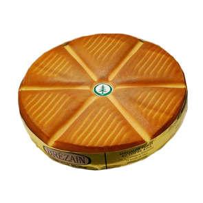 Raclette brezain fumé au feu de bois - 26% mg