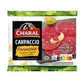 Charal Carpaccio Parmesan - X2 - 2
