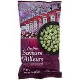 CASINO SAVEURS D'AILLEURS Recette Japonaise - Pois