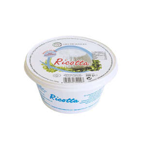 Ricotta - 10% mg