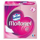Lotus Moltonel Papier Hygiénique Moltonel Paquet