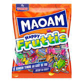 Bonbons Happy Fruttis Maoam