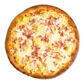 Pizza du boulanger