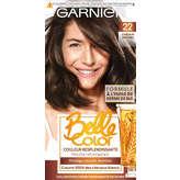 Garnier Garnier Coloration Belle Color 22 Châtain -