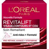 L'Oréal Soin Anti-ride Fermeté Visage Et Cou - 5