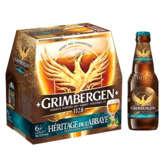Grimbergen Bière De Gruyt - Intense & Épicée - Alc. 8,5% Vol... - 6x25cl