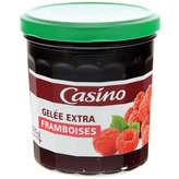 CASINO Gelée - Extra - Framboise 370g
