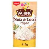Vahiné noix de coco rapée 115g Envoi Rapide Et Soignée ( Prix Par Unité )