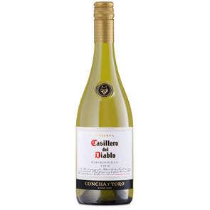 Concha y Toro - Casillero del Diablo - Vin blanc