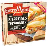 Entremont tartine tartiflette 240g