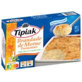 Tipiak Tipiak Brandade De Morue Parmentier Surgelée -