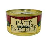 Pâté au piment d'Espelette 135g
