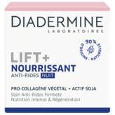 Diadermine DIADERMINE Lift + Nourrissant - Soin de nuit anti-rides - Ul... - 50ml