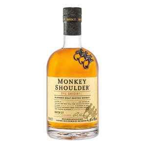 Whisky - Blended malt scotch whisky - Alc. 40% vol.