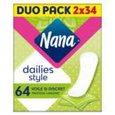 Nana Protège-lingerie - X