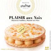 Labeyrie Le Plaisir Aux Noix - Macaron Moelleux Et Mousse De... - 410g