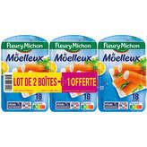 Fleury Michon Le Batonnet Moelleux - 3x288g