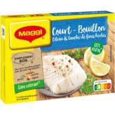 Maggi Court-Bouillon citron fines herbes 90g (Prix Par Unité) Envoi Rapide Et Soignée