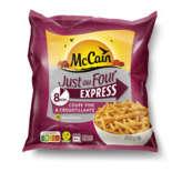 Mc Cain Just Au Four - Frites - 500g