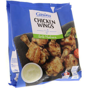 Chicken wings nature