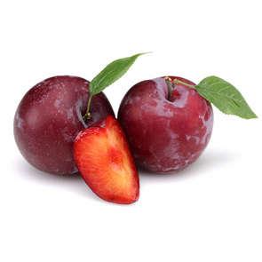 Prune rouge - Cat.2 - Biologique