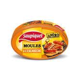 Saupiquet Moules À L'escabèche -