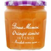 Bonne Maman Intense - Orange Amère - Confiture - 335g