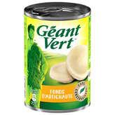 Géant Vert Fonds D' Artichauts - Sans Conservateurs - 210g