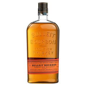 Whisky - Kentucky straight bourbon whiskey - Alc. 45 % vol.