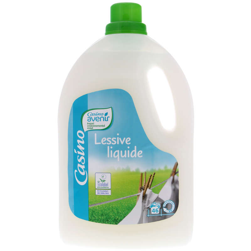 LESS ECOLAEL 46 LAV.2.99L CO AVE