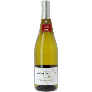 Pouilly Fumé - Loire - Domaine de la Loge - Vin blanc