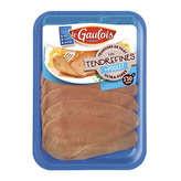 Le Gaulois LE GAULOIS Tendrefines de poulet - x6 - De 100g à 250g
